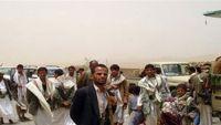 عمران : مليشيا الحوثي تستبدل كادر موظفي إحدى الثانويات بآخرين موالين لها لا يملكون مؤهلات علمية