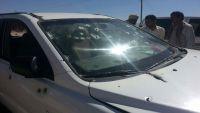تنظيم القاعدة يغتال شيخ قبلي موالي للشرعية بمدينة عزان بشبوة