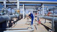 شبوة : استياء لدى موظفي (o.m.v) النفطية بسبب قدوم  قيادي حوثي إلى مقر الشركة