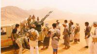 عمران: مديرية القفلة تستقبل ثمان جثث من أبنائها قتلوا في صفوف الحوثيين بجبهة نهم (أسماء)