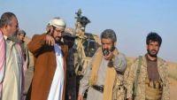 محافظ صعدة يكشف عن أسر الجيش الوطني لقيادات كبيرة في جماعة الحوثي في البقع وعلب
