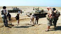 توجهات لتحويل محافظة صعدة إلى جبهة رئيسية للقتال للضغط على الحوثيين