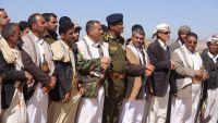 ذمار.. الميليشيات الانقلابية تواصل حشد المقاتلين عقب وصول قتلى من المخا