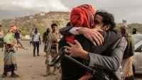 تبادل أسرى بين الجيش الوطني والميليشيات الانقلابية في الجوف