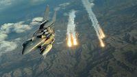 مقاتلات التحالف العربي تشن غارات عنيفة على مواقع عسكرية مستحدثة للميليشيات في ذمار