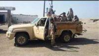 أبين.. قوات الحزام الأمني تعلن حظر التجوال في لودر عقب إحباط سيطرة القاعدة على المنطقة