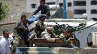 مصادر: مقاتلات التحالف العربي دمرت عددا من منصات إطلاق الصواريخ في ذمار وهناك منصات قيد الإنشاء