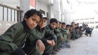 مليشيا الحوثي تفرض إتاوات على طلاب المدارس في صنعاء بحجة تسليم رواتب المعلمين