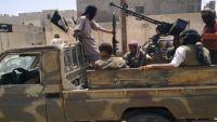 أبين.. مقتل خمسة جنود في هجوم لعناصر القاعدة على نقطة تفتيش بمنطقة شقرة