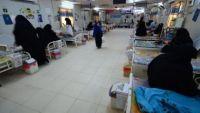 حالة طوارئ لمواجهة تفشي الكوليرا في شبوة