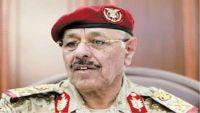 نائب الرئيس خلال اتصاله بقائد محور صعدة: عازمون على تحرير كل أرجاء الوطن