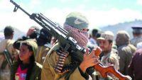 الضالع.. تصفيات في صفوف الانقلابيين ومسلحو الحوثي ينبشون قبراً في دمت بحثا عن الذهب