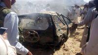 """مقتل قيادات في """"القاعدة"""" بغارة جوية بمحافظة أبين"""