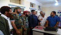 وساطة قبلية تنهي توترا مسلحا بين قوات الأمن الخاصة والأمن العام بالضالع