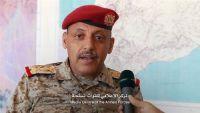الوائلي: قصف المليشيا لمجمع الجوف ردة فعل هستيرية على هزائمهم المتوالية
