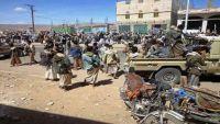 عمران.. جثامين قتلى الحوثيين تصل منطقة مسور واستعدادات لتشييعهم غداَ الأربعاء