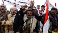 """""""الموقع بوست"""" ينفرد بنشر المواجهات والصراع بين مليشيا الحوثي والمؤتمر في عمران خلال الشهر الماضي"""