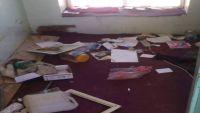 الضالع.. مليشيا الحوثي تقتحم مركزا طبيا بجبن وتنهب محتوياته وتختطف مواطنين