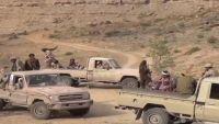 الضالع.. قتلى وجرحى في مواجهات بين الجيش الوطني ومليشيا الحوثي والمخلوع في مريس