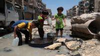 مسؤول حكومي بالضالع يكشف عن انتشار وباء الكوليرا بالمحافظة (فيديو خاص)