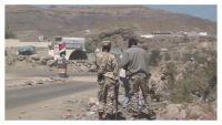 الضالع.. مقتل قناص حوثي برصاص الجيش الوطني بمريس
