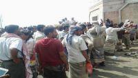 الضالع.. تصاعد شكاوى جنود الجيش الوطني من استقطاعات مالية من مرتباتهم