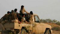 حجة .. مقتل وجرح عناصر من المليشيا في هجوم للجيش بميدي