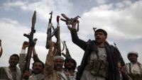عمران.. مليشيا الحوثي تقتحم منازل مواطنين في شهارة وتروع الأطفال والنساء