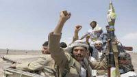البيضاء.. استشهاد مواطن برصاص قناص حوثي بالصومعة