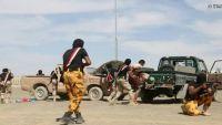 أجهز الأمن في مأرب تلقي القبض على عصابة تقطع ونهب المسافرين في الطرقات