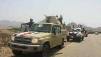 قوات النخبة في شبوة تنفذ أول عملية مداهمة وتعتقل شخصا من قبيلة العولقي