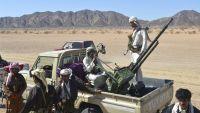 مقتل قيادات من مليشيا الحوثي في معارك مع الجيش بالجوف