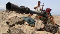 أبين.. مواجهات عنيفة في نقيل ثرة والحوثيون يحاولون التقدم باتجاه مواقع الجيش