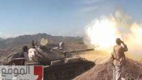 مقتل خمسة حوثيين وجرح آخرين في مواجهات بمريس شمالي الضالع