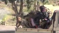 قتلى وجرحى من الحوثيين إثر تجدد المواجهات بمريس شمالي الضالع