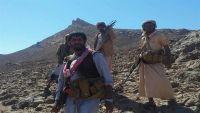 تقدم جديد للجيش الوطني في محافظة الجوف