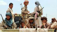 المحويت.. ميليشيا الحوثي تنفذ حملة تجنيد إجباري في صفوف الأطفال