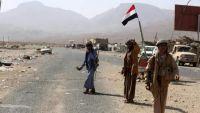الجوف.. الجيش الوطني يحرر مواقع عسكرية ومقتل وجرح حوثيين