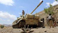 مقتل قيادي في الجيش الوطني خلال مواجهات مع المليشيا في الجوف