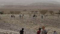 """الجوف.. مصرع القيادي الحوثي """"المسوري"""" في مواجهات مع الجيش الوطني"""