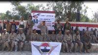 الضالع.. احتفالات وعروض عسكرية بمناسبة ذكرى ثورة 14 أكتوبر (صور)