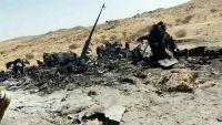 طائرات أمريكية تستهدف مناطق في البيضاء بـ10 غارات جوية