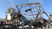 مقتل 13 من تنظيم القاعدة في ضربة أمريكية بمحافظة البيضاء