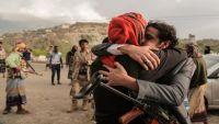 الحوثيون يعلنون الإفراج عن 6 من مسلحيهم في تبادل أسرى بمأرب