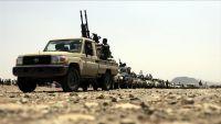 """قوات الحزام الأمني تسيطر على """"المحفد"""" آخر معاقل """"القاعدة"""" في أبين"""