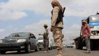 قبيل وصول المفوضية الأممية.. إدارة أمن عدن تنقل سجناء من عدن إلى الضالع