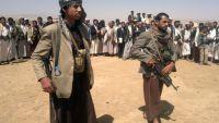 عمران .. مليشيا الحوثي تنهب أراضي الأوقاف وتملكها لقياداتهم في المحافظة