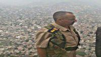 مقتل نائب مدير أمن السبرة في إب برصاص مسلح حوثي