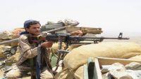 مأرب.. قتلى حوثيون والجيش يصد هجوما في صرواح