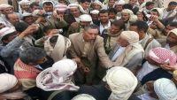 عمران بؤرة جديدة لتبادل الاتهامات بين جناحي الانقلاب